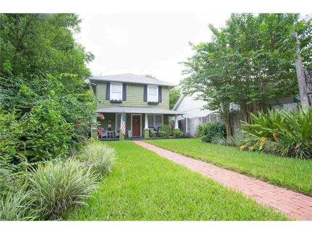 1481 Harmon Ave, Winter Park, FL 32789