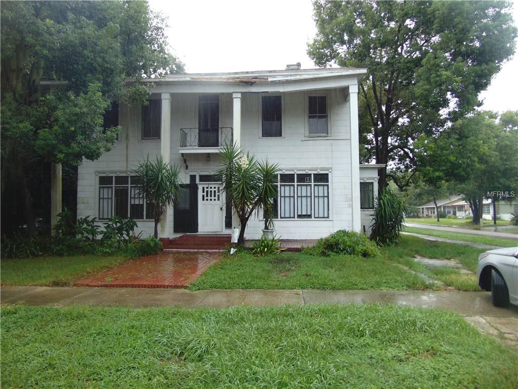 515 S Oak Avenue, Bartow, FL 33830