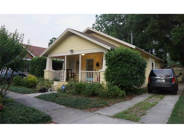 205 N Mills Ave, Orlando, FL 32801