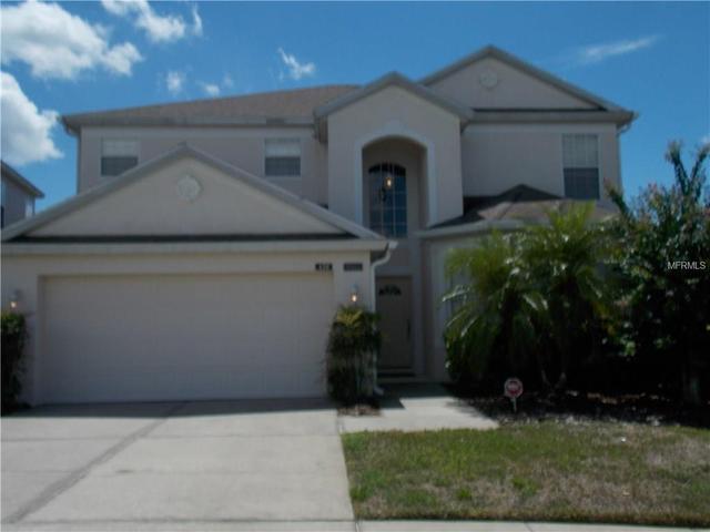 420 Bonville Dr, Davenport, FL 33897