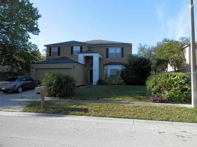 1332 Falconcrest Blvd, Apopka, FL 32712