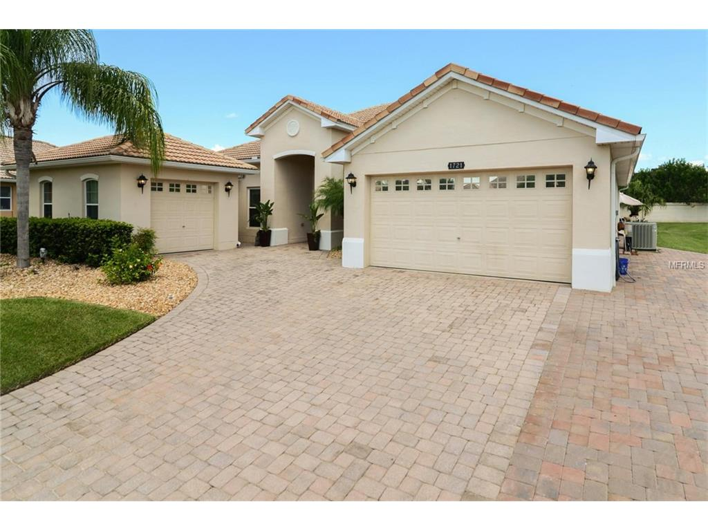 1721 Windward Oaks Court, Kissimmee, FL 34746