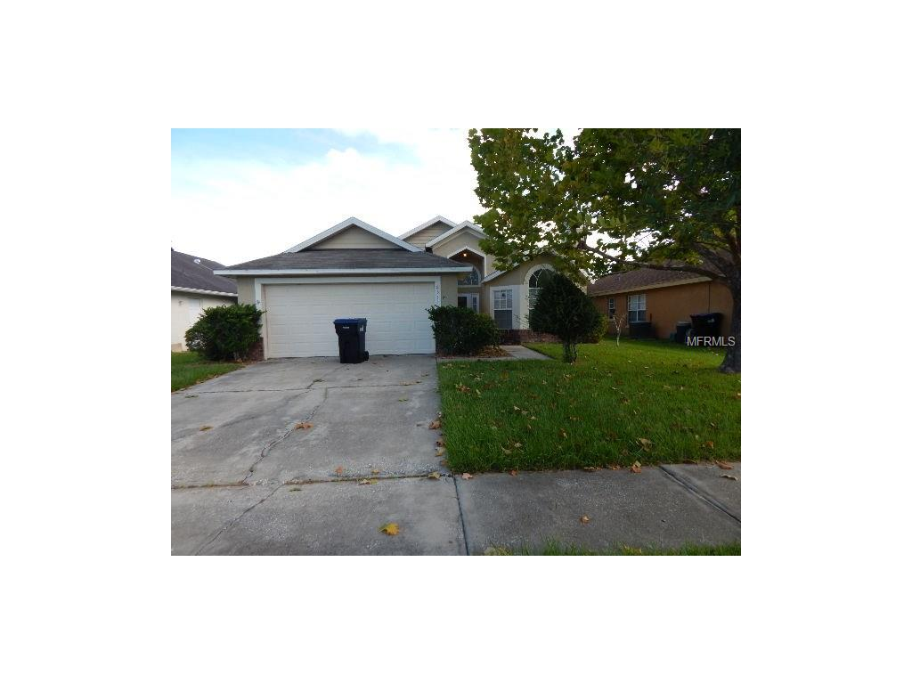 8511 Fort Clinch Avenue, Orlando, FL 32822