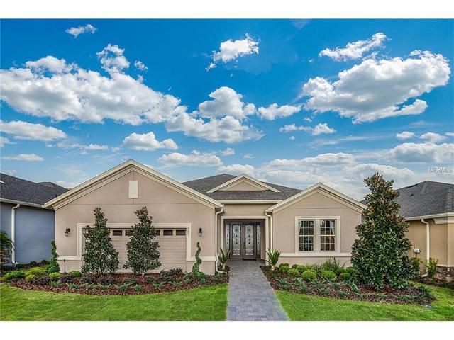 987 Ridgeglen Way, Clermont, FL 34715