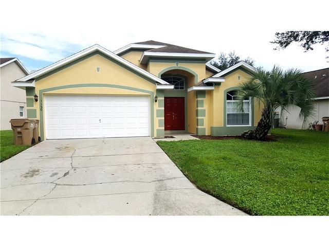 1150 Cedarwood Way, Clermont, FL 34714