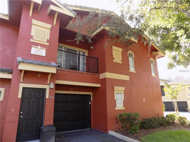 192 Villa Di Este Ter #208, Lake Mary, FL 32746