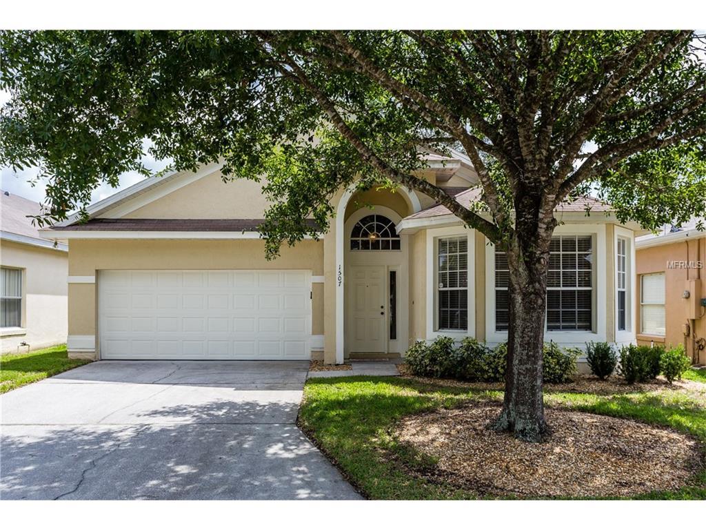 1507 Fox Glen Dr, Winter Springs, FL 32708