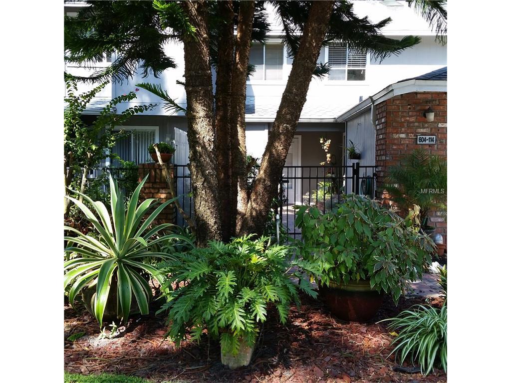604 Chestnut Oak Circle #114, Altamonte Springs, FL 32701