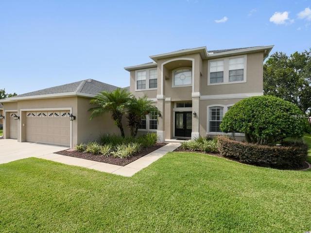2552 Greenwillow Dr, Orlando, FL 32825