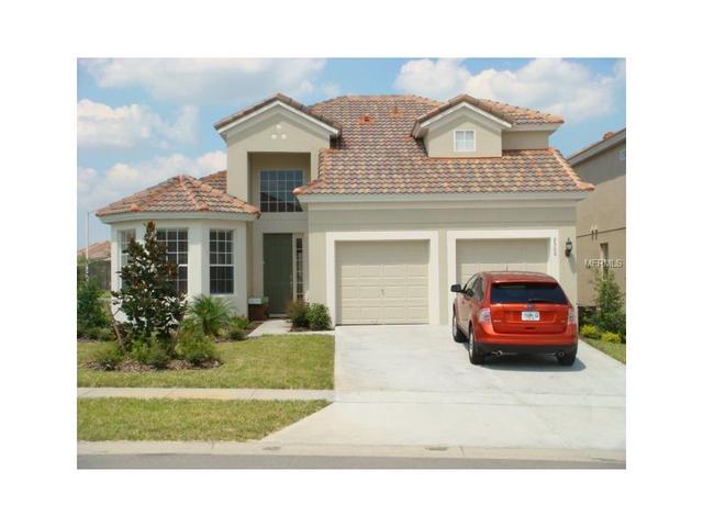 2500 Archfeld Blvd, Kissimmee, FL 34747