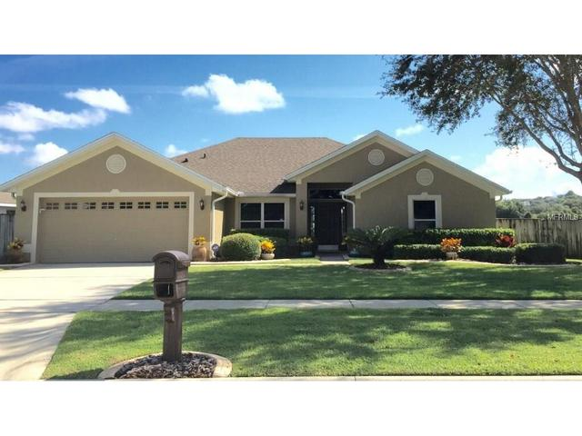 211 Willow Bend Dr, Clermont, FL 34711