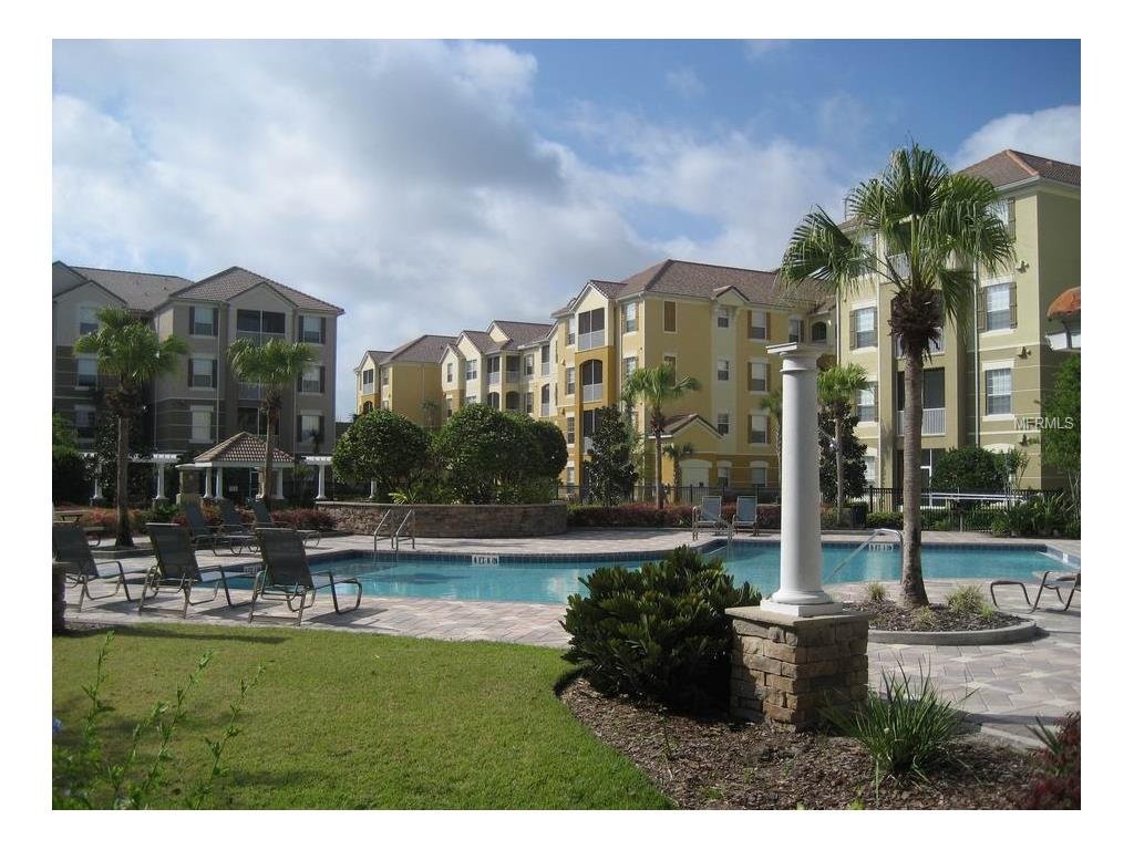 3332 Robert Trent Jones Drive #202, Orlando, FL 32835