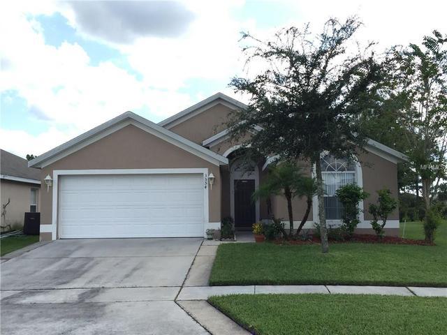3554 Benson Park Blvd, Orlando, FL 32829