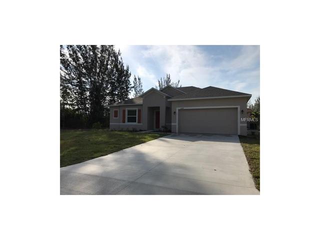 16083 Lankford Ct, Port Charlotte, FL 33981