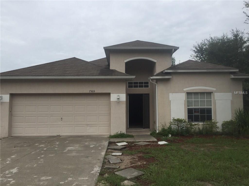 7305 Rex Hill Trl, Orlando, FL 32818