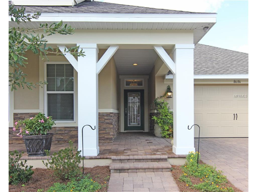 8686 Andreas Avenue, Orlando, FL 32832