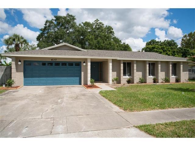 637 Parkwood Ave, Altamonte Springs, FL 32714