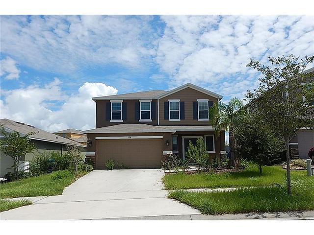 374 Red Kite Dr, Groveland, FL 34736