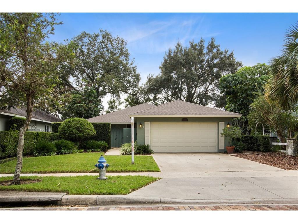 218 E Miller Street, Orlando, FL 32806