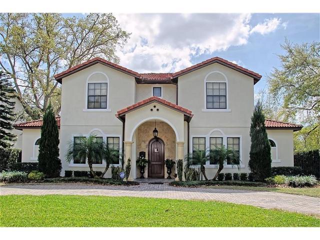 1710 Oakhurst Ave, Winter Park, FL 32789