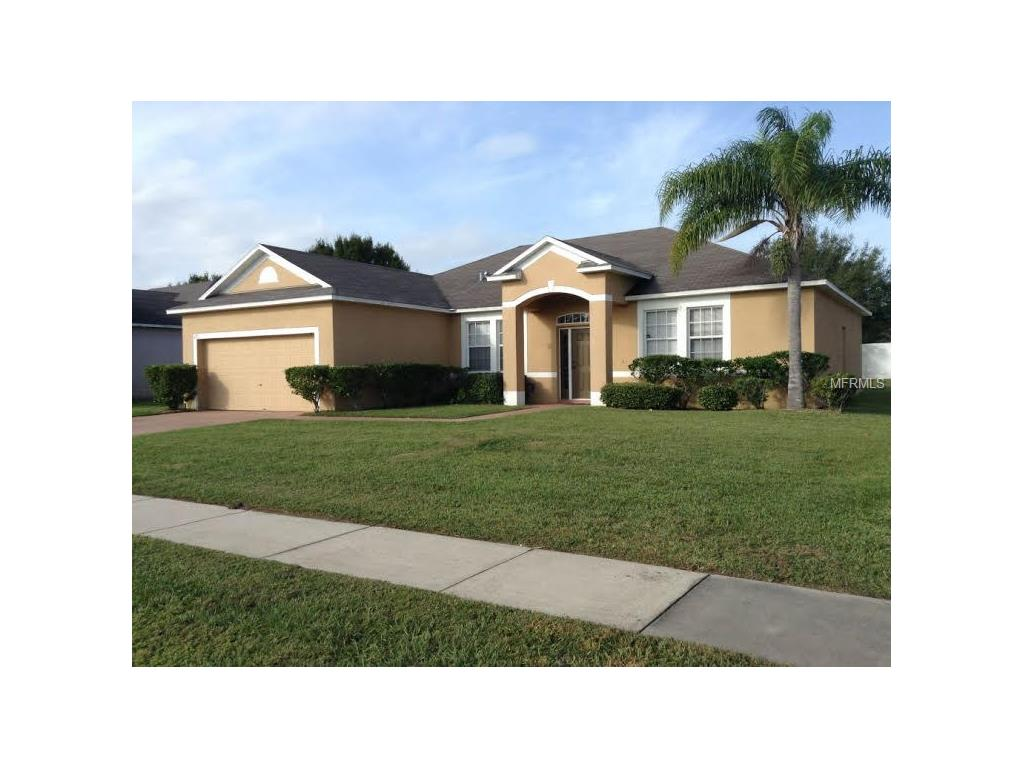 2731 Woodstream Cir, Kissimmee, FL 34743