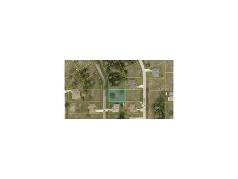 3639 11th Ave, Cape Coral, FL 33909