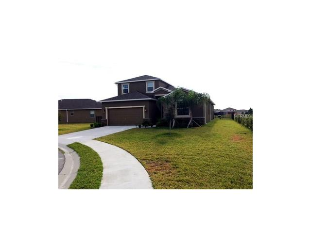 2319 Grantham Ave, Davenport, FL 33837