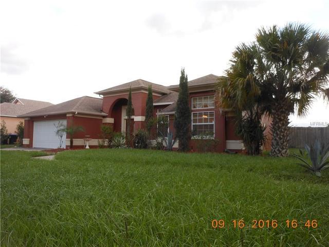 8110 Country Run Pkwy, Orlando, FL 32818