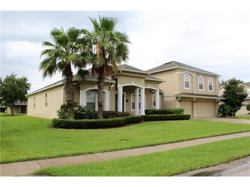 4833 Lakes Edge Lane, Kissimmee, FL 34744