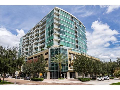 101 S Eola Dr #1206, Orlando, FL 32801