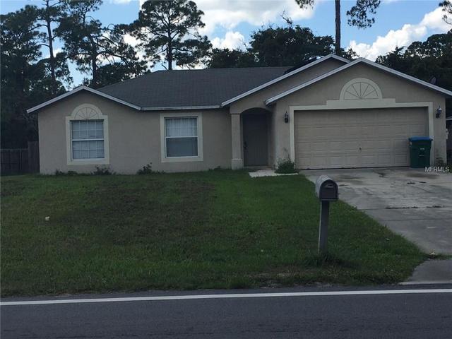 711 Cloverleaf Blvd, Deltona, FL 32725