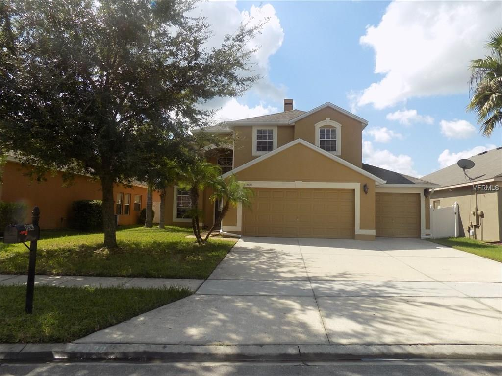17828 Olive Oak Way, Orlando, FL 32820