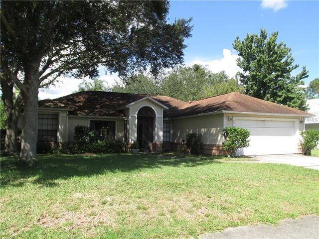 2810 Abbey Ave, Orlando, FL 32833