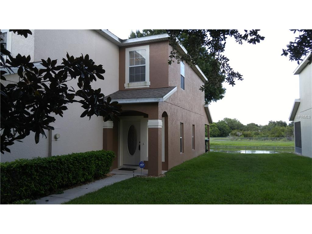 3773 Clubside Pointe Drive, Orlando, FL 32810