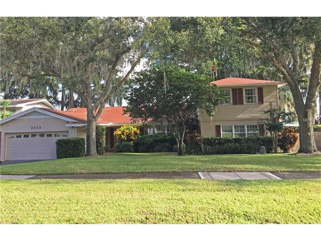 2643 Lake Shore Dr, Orlando, FL 32803