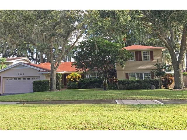 2643 Lake Shore Dr, Orlando, FL 32803