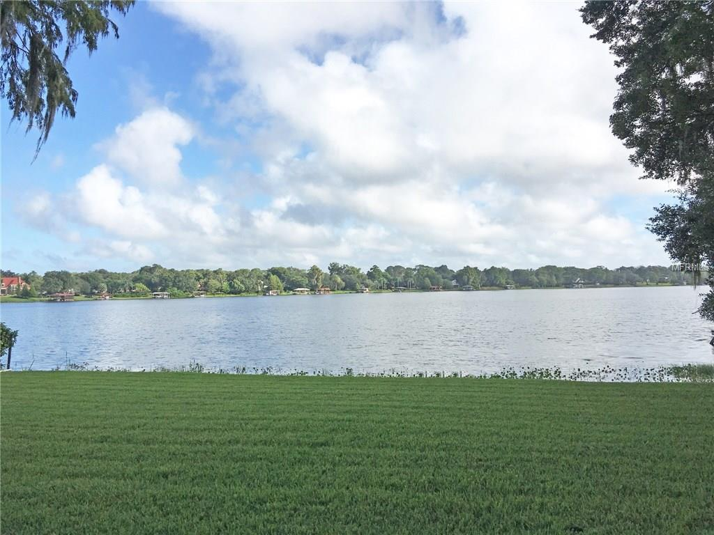 2643 Lake Shore Drive, Orlando, FL 32803