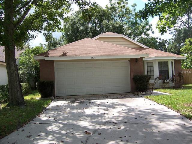 1524 Crosswind Cir, Orlando, FL 32825