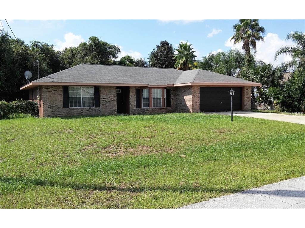 1573 Huntington Street, Deltona, FL 32725