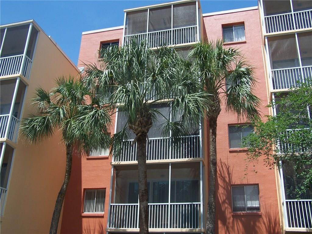 1100 Delaney Avenue #305, Orlando, FL 32806