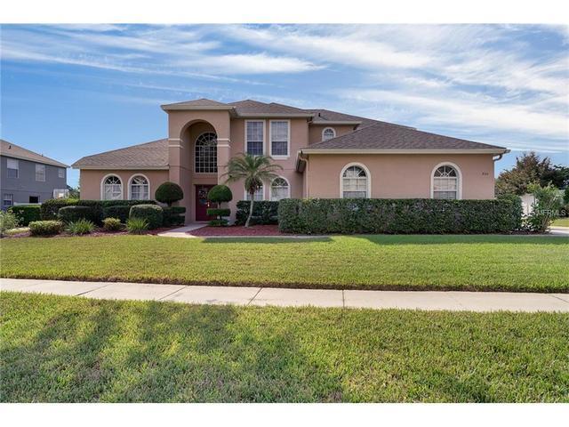 332 Green Ash Ln, Sanford, FL 32771