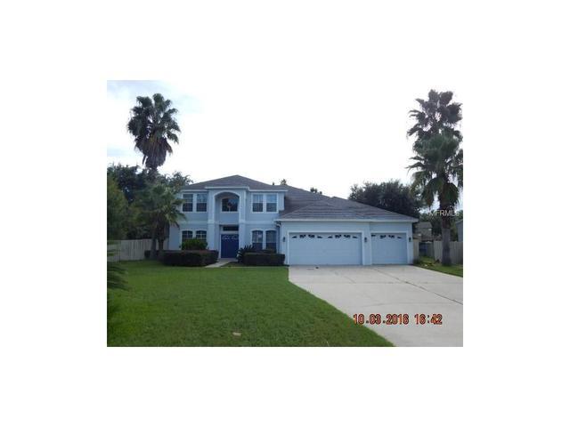 9126 Footbridge Trl, Orlando, FL 32825