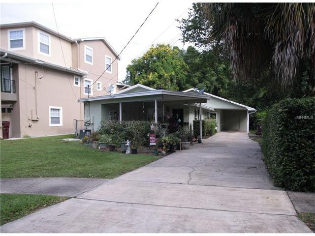 2905 E Central Blvd, Orlando, FL 32803