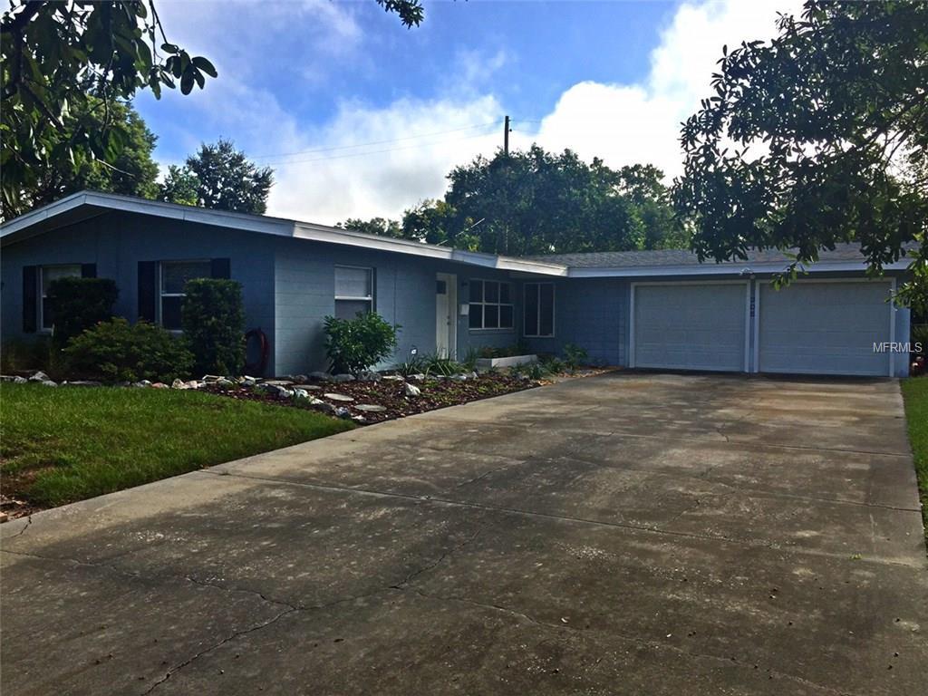 1305 Dunsany Avenue, Orlando, FL 32806