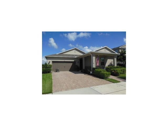 11761 Thatcher Ave, Orlando, FL 32836