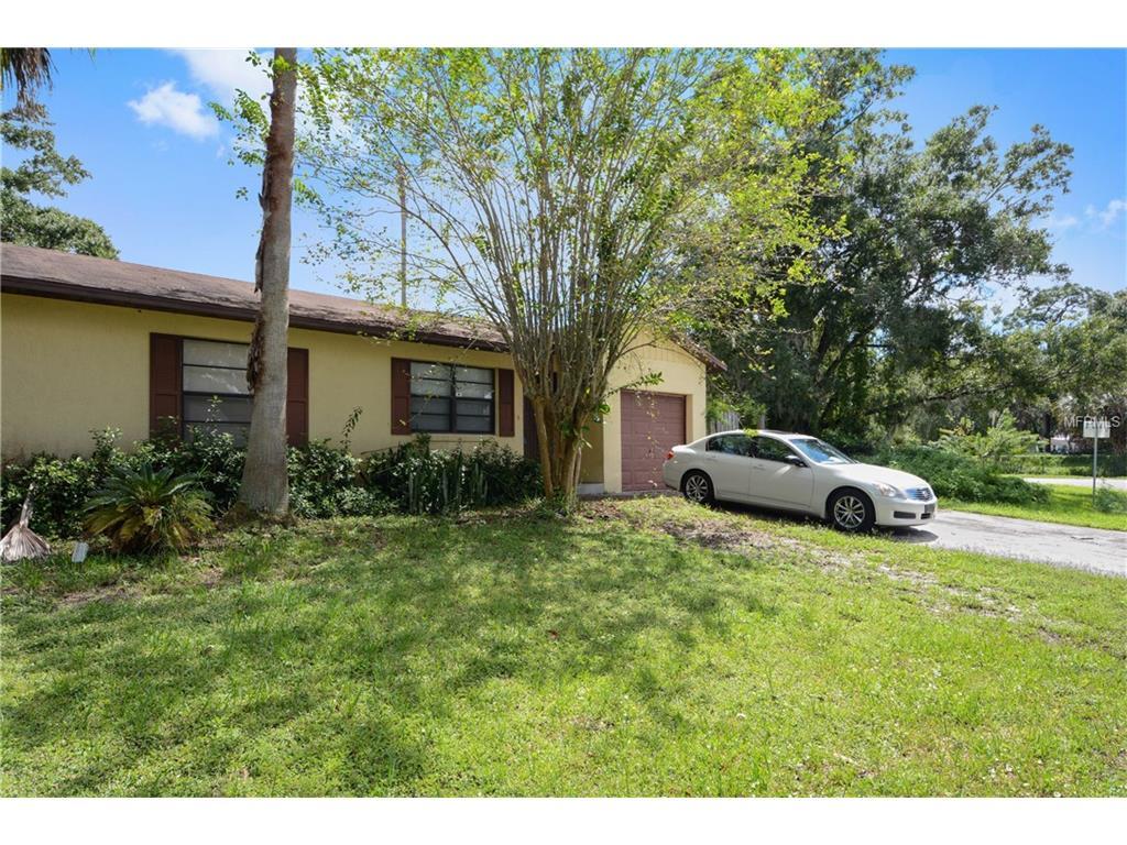 801 Burns Street, Orlando, FL 32803