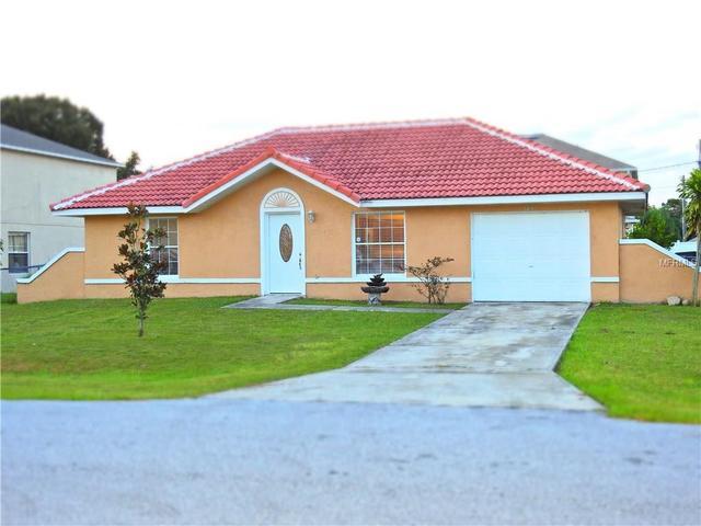 586 Finch Ct, Poinciana, FL 34759