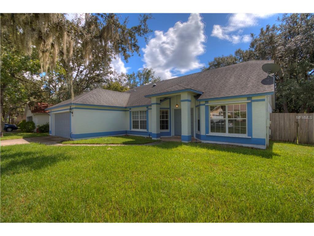9532 Trulock Court, Orlando, FL 32817