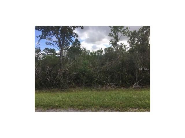 Nettleton Street Lot 9, Orlando, FL 32833