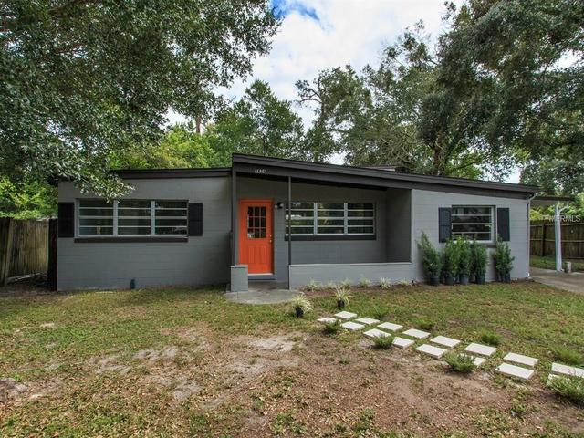 2424 Chantilly Ave, Winter Park, FL 32789